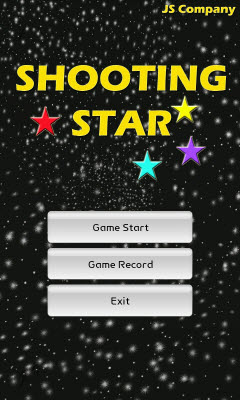 Game Screen